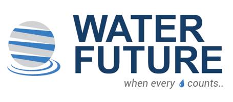 Water Future logo